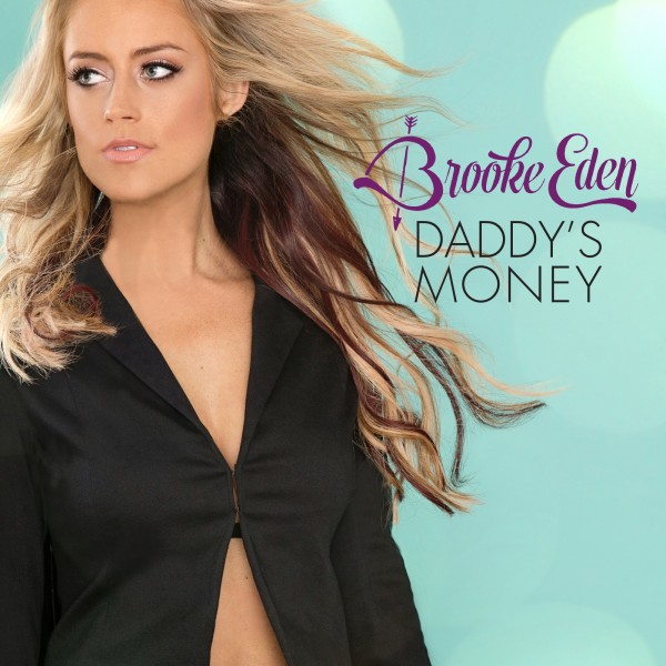 Daddy's Money single cover art